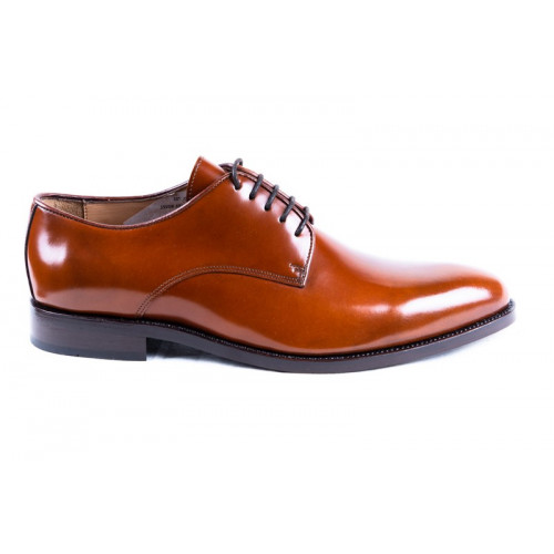 BRONZE BLUCHER'S SHOES MODEL 783