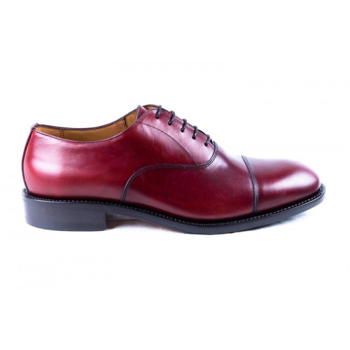 BROWN OXFORD SHOES MODEL 748