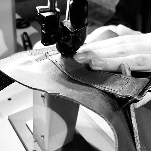 Fabricación Goodyear paso 3